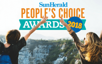 2018 Sun Herold Peoples Choice