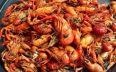 Craw Fish Boil May 5th