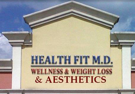 Health Fit MD