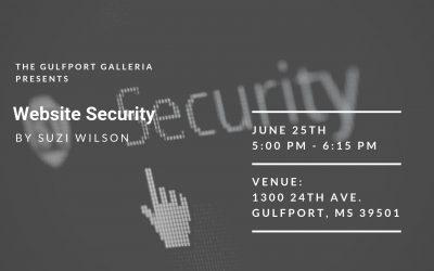 Website Security Jun 25