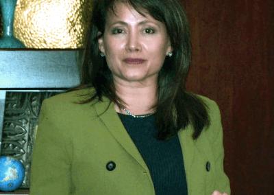 Tina Perkins, CPA