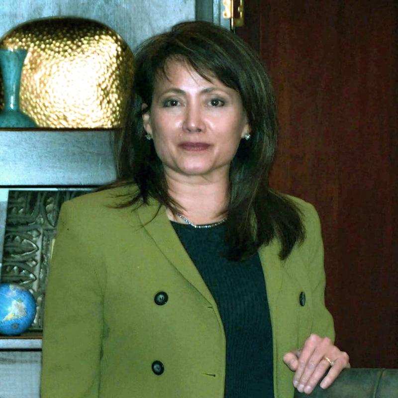 Tina Perkins